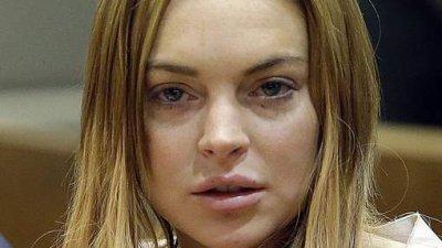 Lindsay Lohan condamnée à 90 jours en cure de désintoxication !