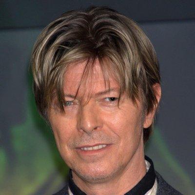 David Bowie s'expose à Londres