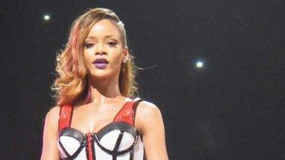 De la drogue dans le tourbus de Rihanna