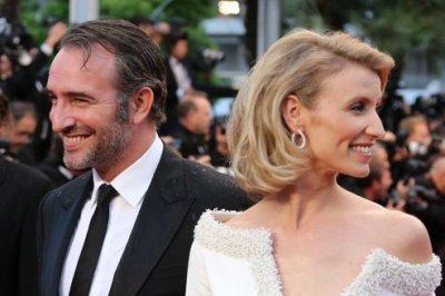 Jean Dujardin et Alexandra Lamy séparés?