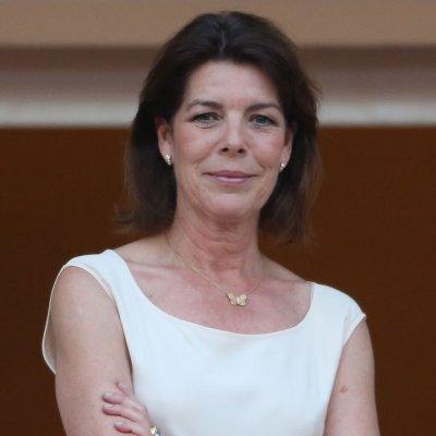 Caroline de Monaco est grand-mère