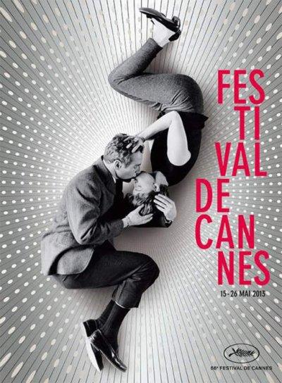 L'affiche du Festival de Cannes 2013 enfin dévoilée