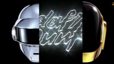 Daft Punk annonce le nom de son nouvel album