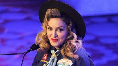 Madonna est enfin milliardaire