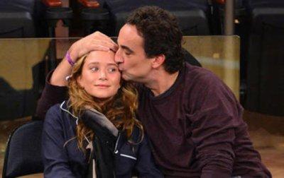 Mary-Kate Olsen pas prête d'épouser Olivier Sarkozy