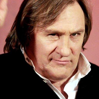 Gérard Depardieu prêt à offrir son hôtel particulier au cinéma russe