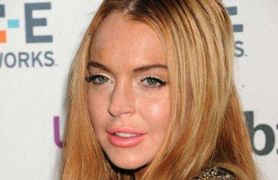 Lindsay Lohan enceinte ?