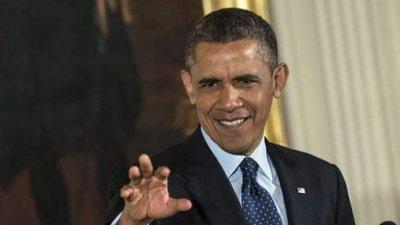 Barack Obama s'excuse pour une remarque jugée sexiste