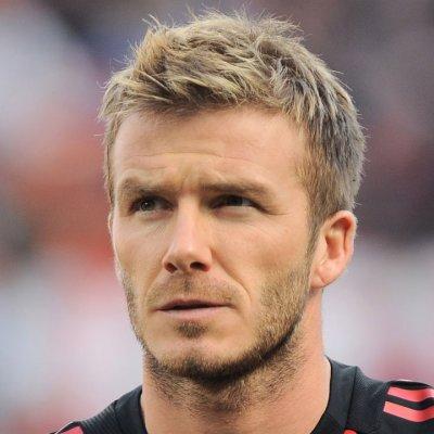 David Beckham reverse une partie de son salaire à l'hôpital Necker