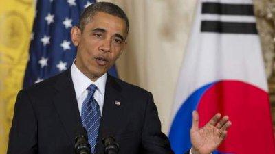 "Barack Obama danse ""plutôt bien"" le Gangnam Style"