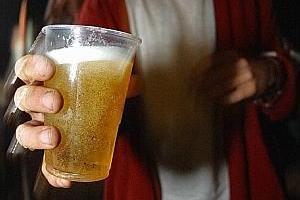 Une étudiante boit... 60 bières: 3,4g d'alcool dans le sang, et... coma