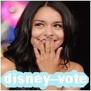 Photo de disney--vote