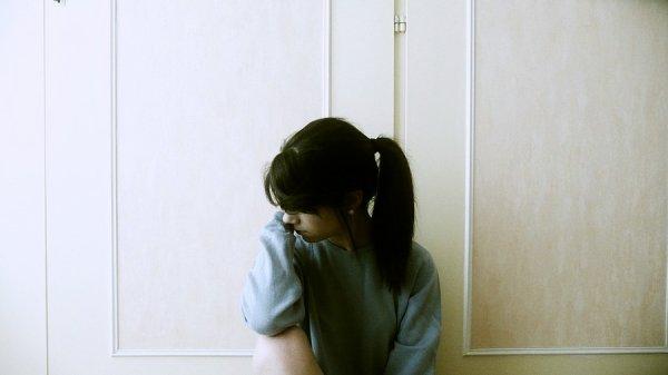 Si l'on cache sa souffrance elle disparaît. - Frédéric Beigbeder