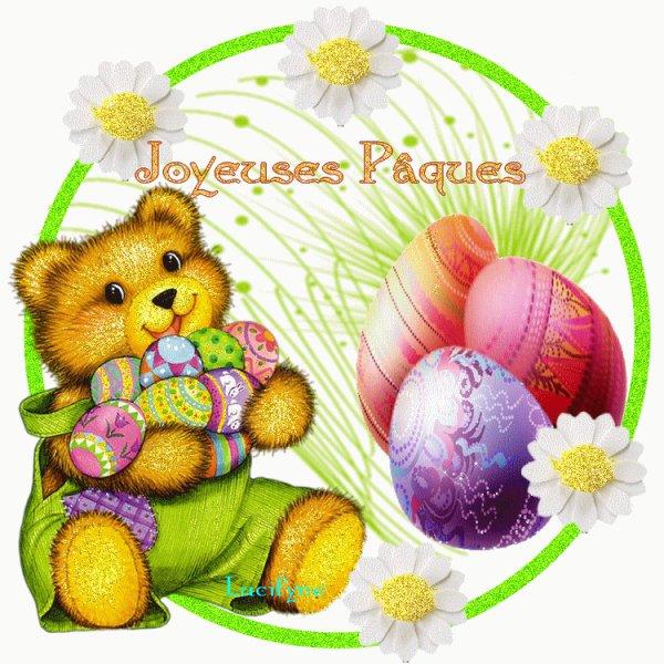 ^_^ Buona *°* Pasqua ^_^
