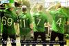 *17/03/13 - Pour la Saint Patrick, Colin et le groupe The Enemies ont postés des photos via twitter *