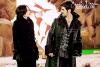 "* Behind The Scenes du 2x20 "" The Evil Queen "" de Once Upon A Time avec Colin O'Donoghue.  Avec Lana Parrilla ( Régina / La méchante Reine ), Ethan Embry ( Greg Mendell ) et Sonequa Martin-Green ( Tamara ).  *"