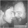 *Voici une photo instagram de Colin et Christopher Gauthier (Mouche) posté par Christopher.