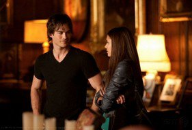 Vampire Diaries : Episode 2 : Night of the comet