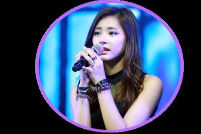 Who is Taega Park?