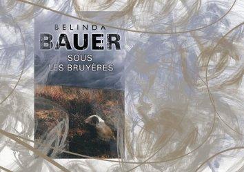 Sous les Bruyères de Belinda Bauer