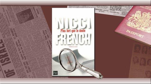 Plus fort que le doute de Nicci French