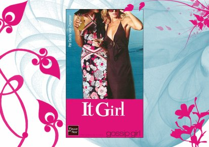 It girl T1 de Cecily Von Ziegesar