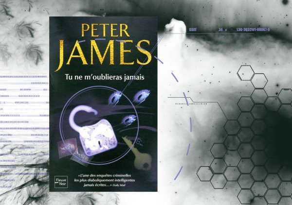 Tu ne m'oublieras jamais de Peter James