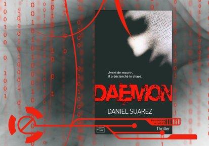 Daemon de Daniel Suarez