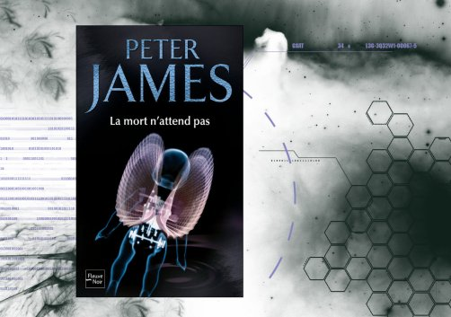 La mort n'attend pas de Peter James