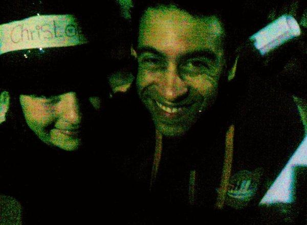 moi et Jean-Philipe Fanfan