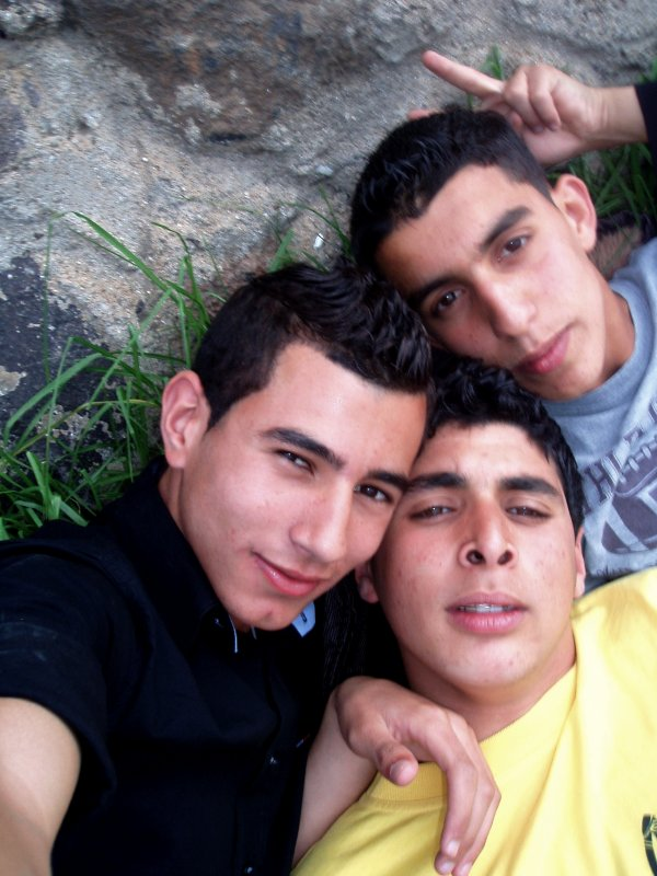 My And AbdéLmoMan And WiSsam AghYour