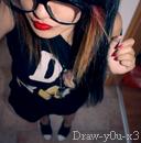 Photo de Draw-y0u-x3