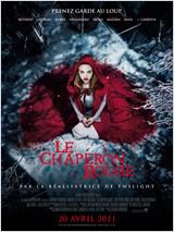 film Le chaperon rouge
