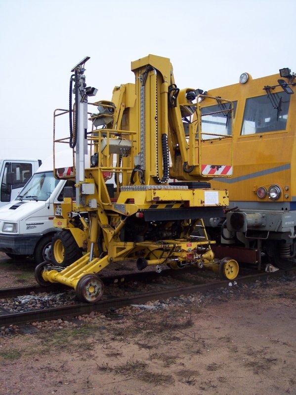 LAMA 2 N - 110350012 - SNCF - PSE