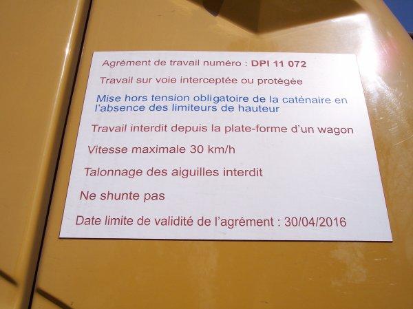 Pelle RR Unac 22 TRR - CATM315DEW5M05307 - Non identifier