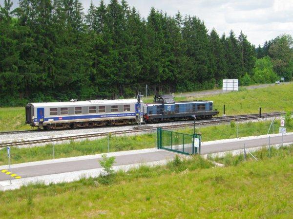Mauzin 213 - 63 87 99 70 213-6 - SNCF