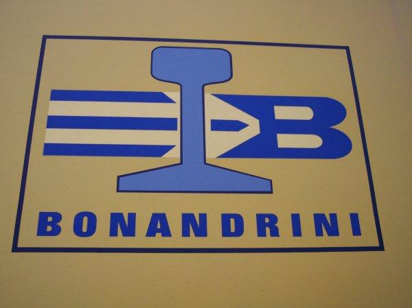 Régaleuse USP 4000 C - 99 87 9 125 502-4 - Bonandrini