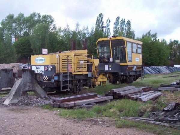 VTRT 400 - 9.299 - SNCF-MN