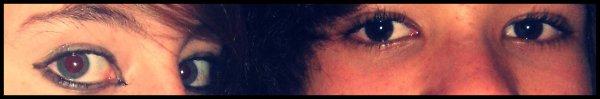 ~ Si tu penses que je t'oublie, alors oublie ce que tu penses.. (♥)