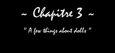 A Beautiful Disaster - Chapitre III
