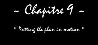 A Beautiful Disaster - Chapitre IX