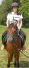 Gribouille mon amour de poney ♥