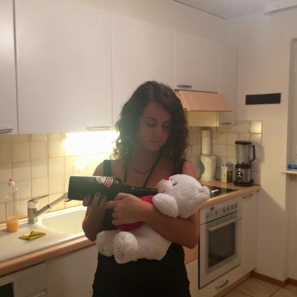 Ca y est je suis prete à etre maman !