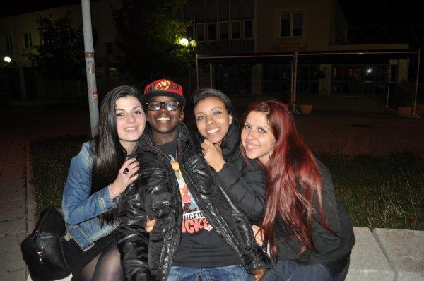 Guyana & Hip-hOp Family <3