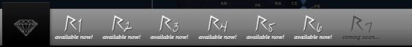 Mission #6 sur Rihanna7.com