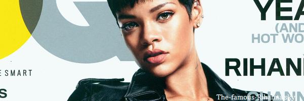 """Rihanna annule sa venue au """" grand journal """""""