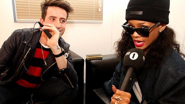 """Rihanna parle du """" 777 Tour """""""