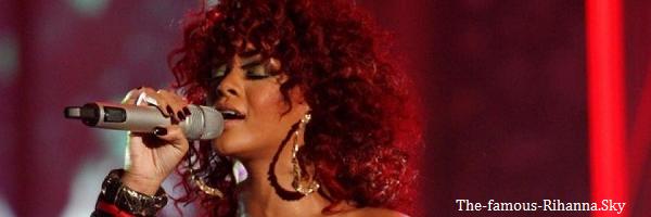 """Rihanna performera à la final de """" XFactor UK """""""