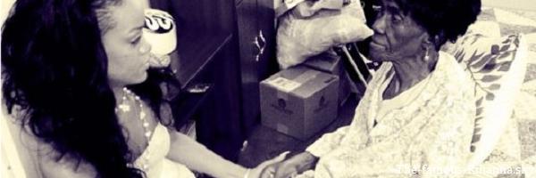 Rihanna fait don de 3.5 millions de dollars à un hôpital de la Barbade