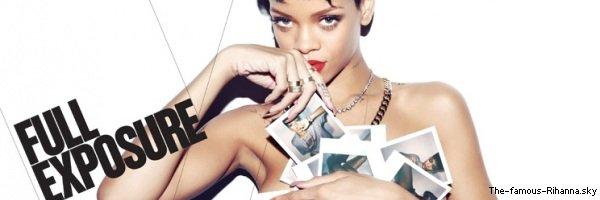 """ Rihanna contre le monde entier """
